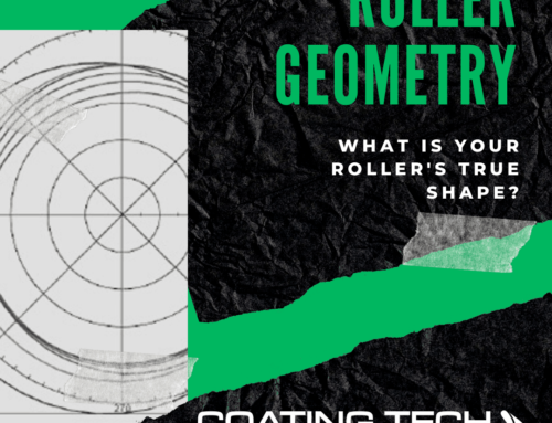 Roller Geometry – What is Your Roller's True Shape