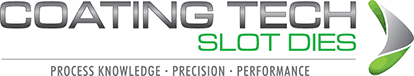 Coating Tech Slot Dies Logo